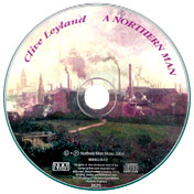 Northern Man CD